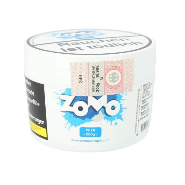 Zomo Tabak Peer 200g