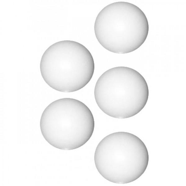 AO Ventilkugel Polyamid 12mm 5 Stück