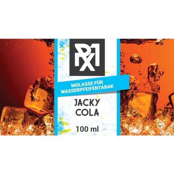 Px1 Molasse Jacky Cola 100ml