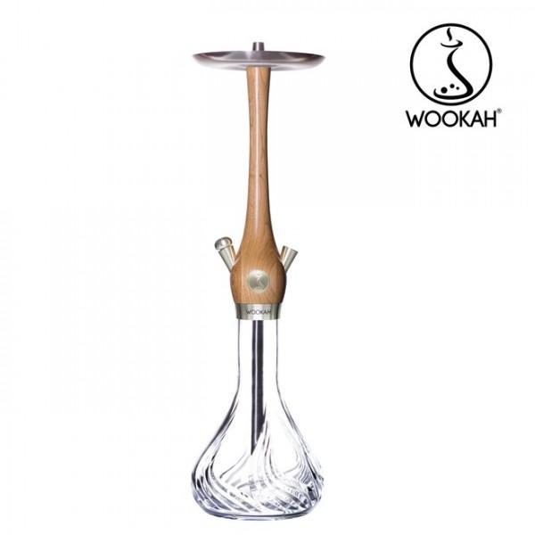 Wookah Oak Flames Mastercut V2