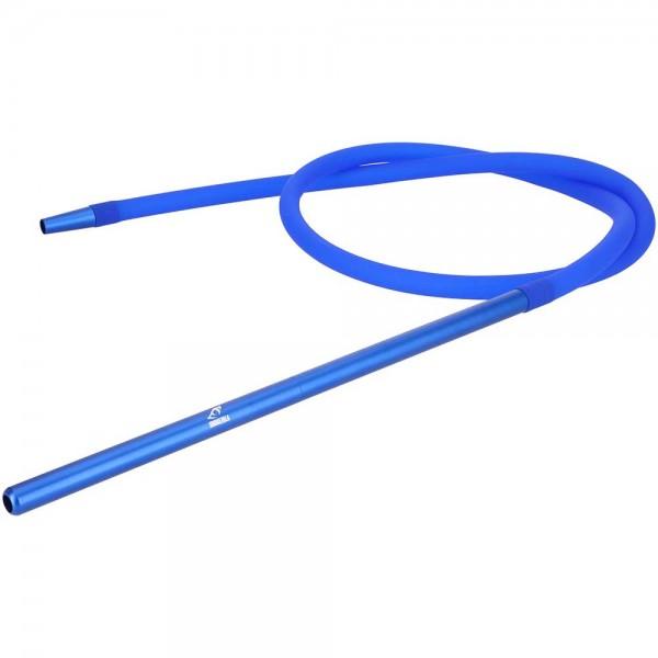 Smokezilla Schlauchset Liner XL Blau