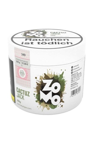 Zomo Tabak Cactuz Jack 200g