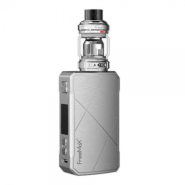 FreeMax Maxus 200W - Metal Edition - Fireluke 3 Kit