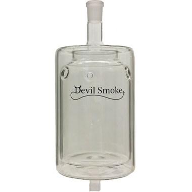 Devil Smoke Ersatzglas Vorkühler Cold Dynamite Schliff 29/2