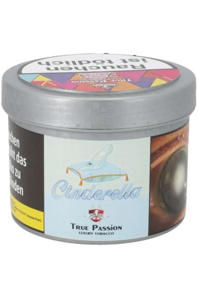 True Passion Tobacco Cinderella 200g