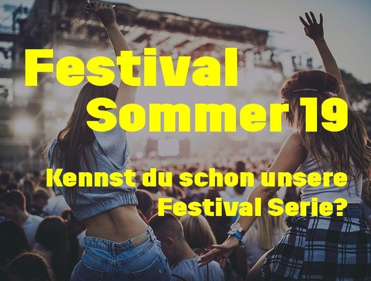 Shisha Festival Sommer