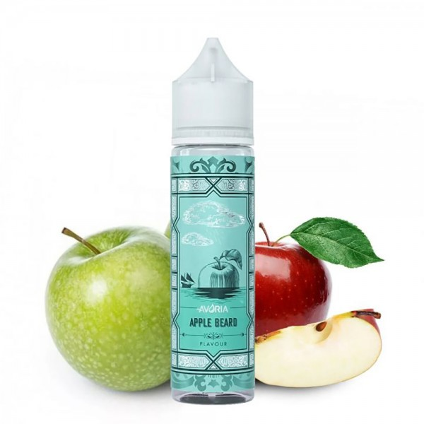 Avoria Apple Beard Aroma 20ml