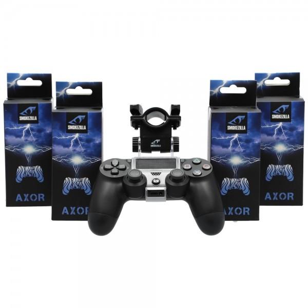 Smokezilla AXOR CLEAR PS4 Controller Halterung