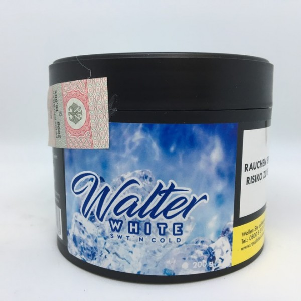 Vidavi Tobacco Walter White 200g