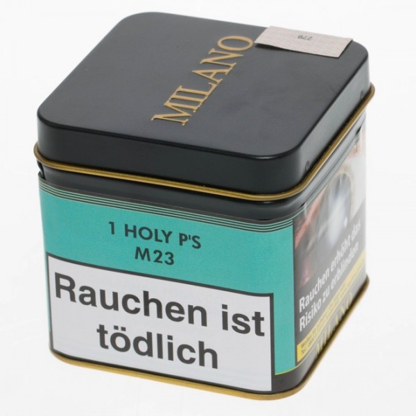 Milano Tobacco 1 Holy P's 200g