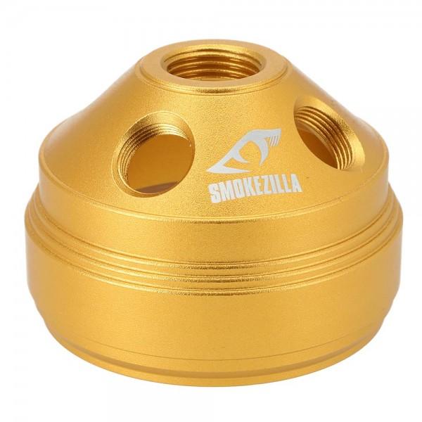 Smokezilla Rauchbase Minya Gold