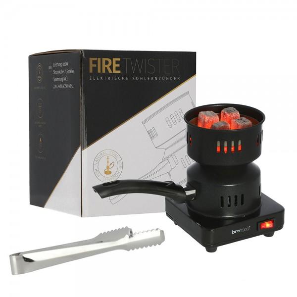 Brohood Firetwister Kohleanzünder 650W
