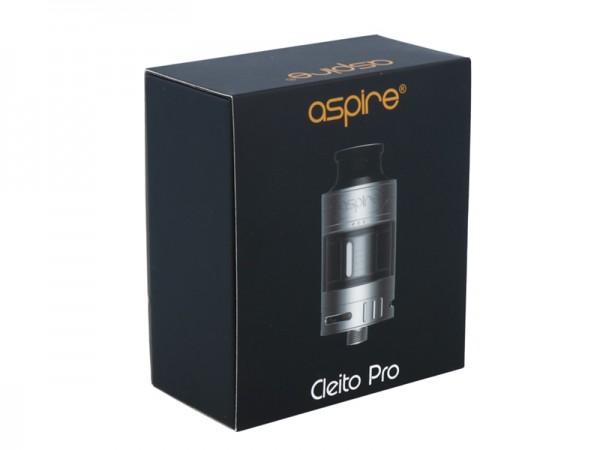Aspire Cleito Pro 4.2ml Tank