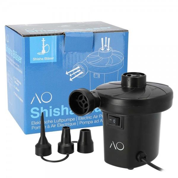 AO Shisha Bläser - Elektrische Luftpumpe