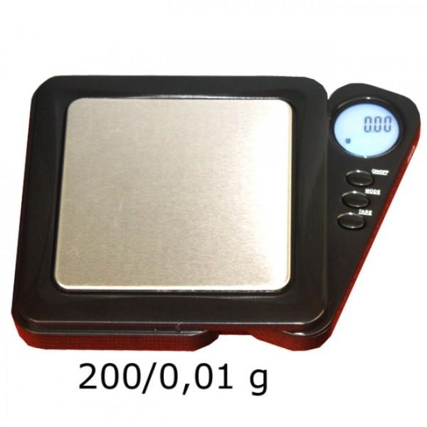 DigiScale V7-200 200g/0.01g