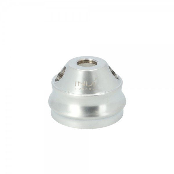INVI Rauchbase Meton 300 Silber