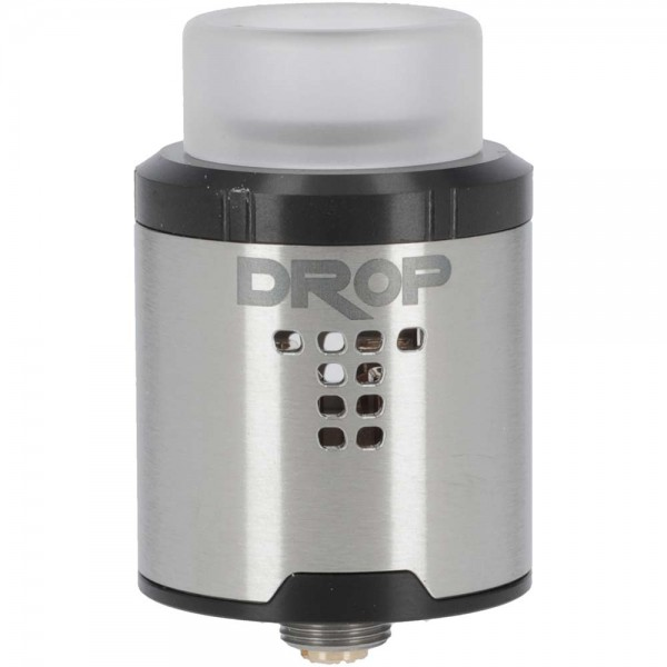 Digiflavor DROP RDA Stainless