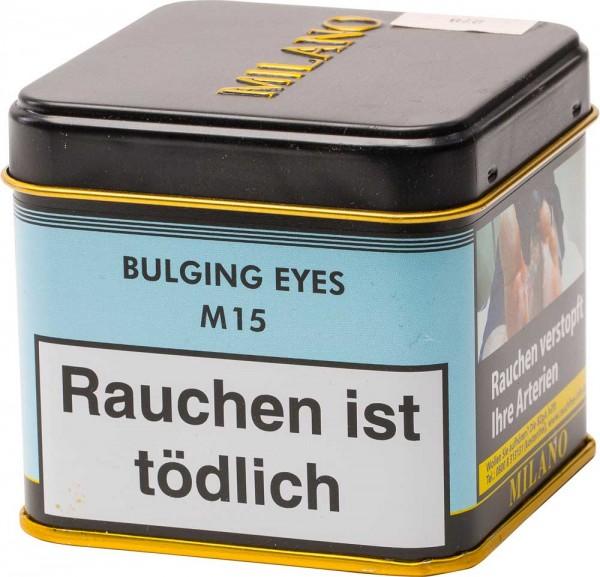 Milano Tobacco M15 Bulging Eyes 200g