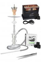 Smokezilla Baragon Survival Kit Silber