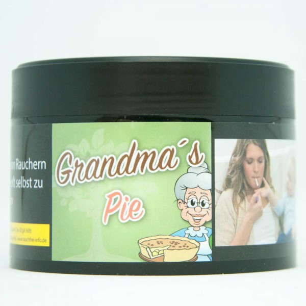 Maridan Tobacco Grandmas Apple Pie 150g