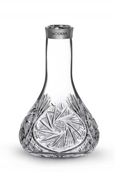 Ersatzglas Wookah Crystal Mill Mastercut