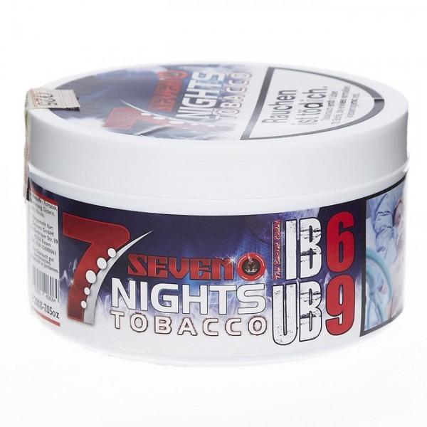 7 Nights Tobacco IB6UB9 200g