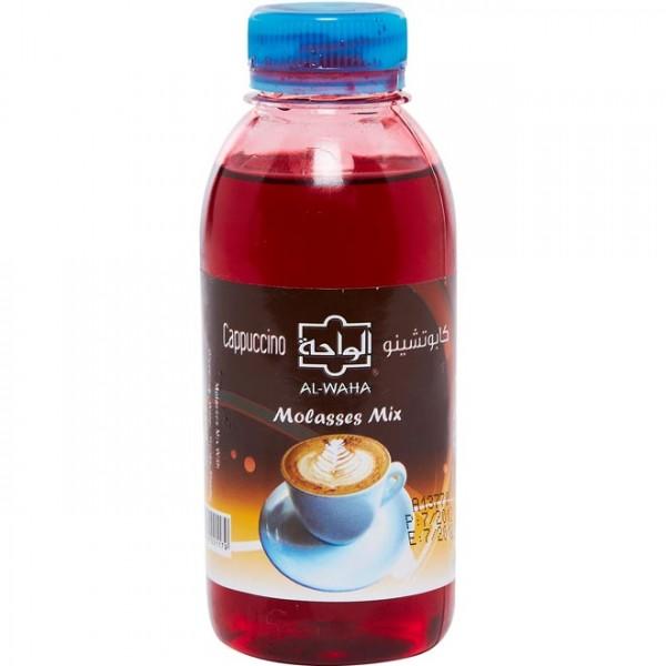 Al Waha Molasse 250g - Cappuccino
