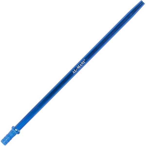 Alumundstück Al-Mani Slim Liner blau