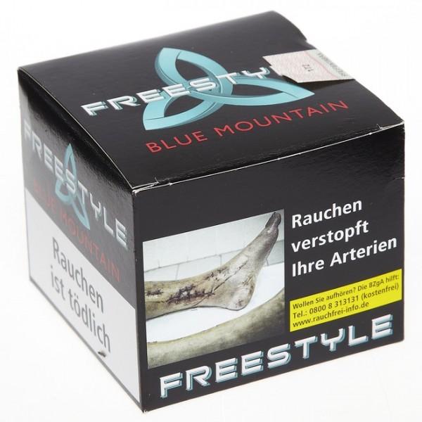 Freestyle Tobacco Blue Mountain 150g