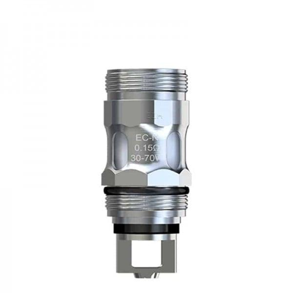 5x Eleaf EC-N 0.15 Ohm Coil
