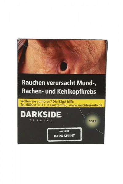 Darkside Core Tabak Dark Spirit 200g
