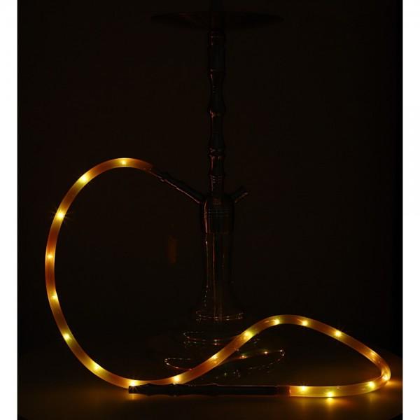 AO Hookah ECLIPSE LED-Schlauchbeleuchtung