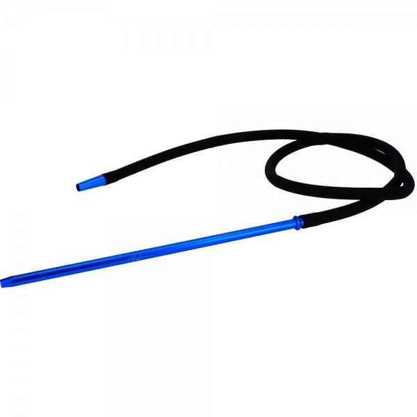 Schlauchset AO Hookah Slimliner Blue