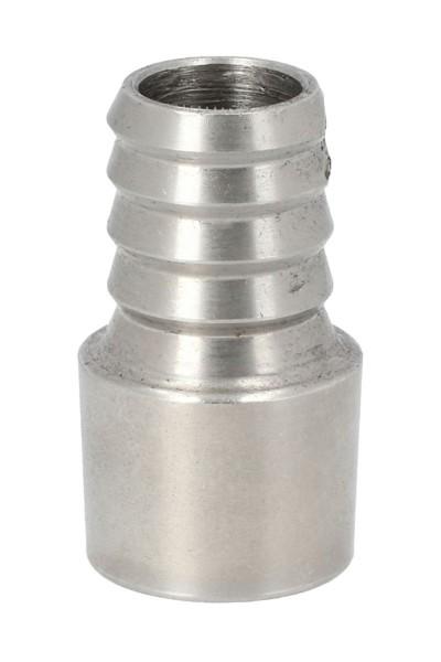 Venookah Schlauchanschluss mit Kugel