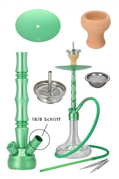 Smokezilla Minya Grün Basic