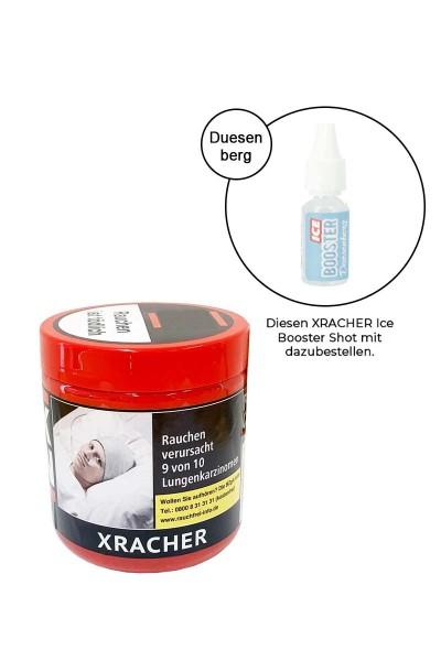 XRacher Tabak Duesenberg 200g