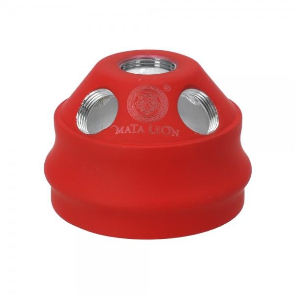 Mata Leon Rauchbase MLS485 Rot