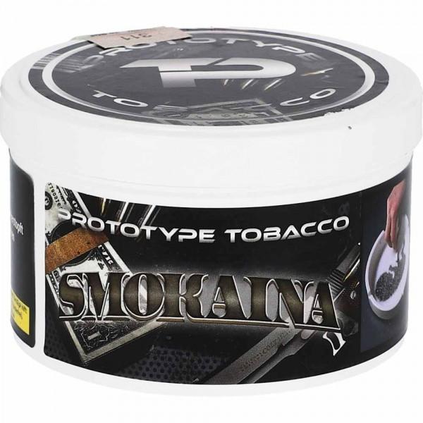 Prototype Tobacco Smokaina