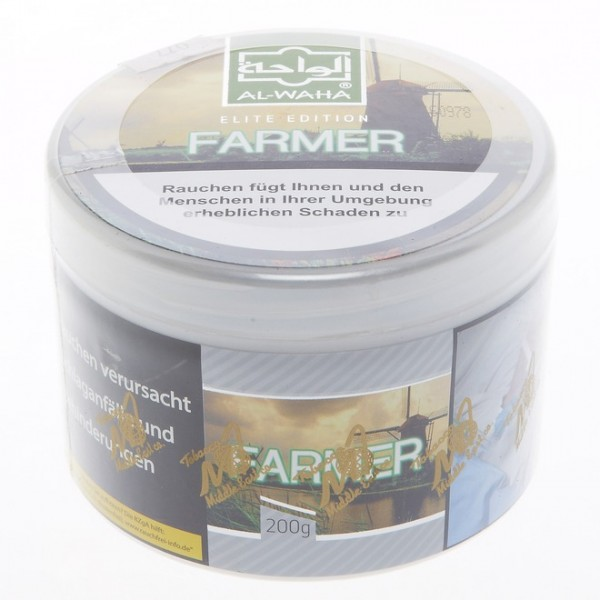 Al Waha RF Farmer 200g