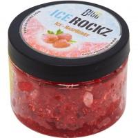 Bigg Ice Rockz Raspberry 120g