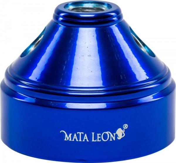Rauchbase Mata Leon Alu blau