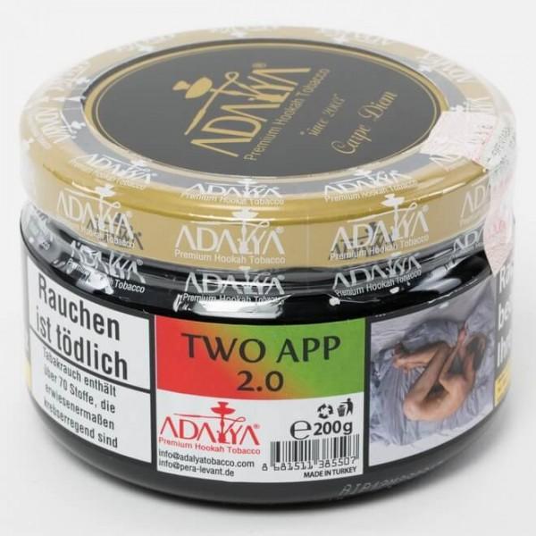 Adalya RF Two App 2.0 200g