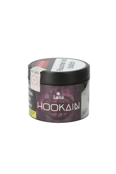 Hookain Tabak Laoz 200g