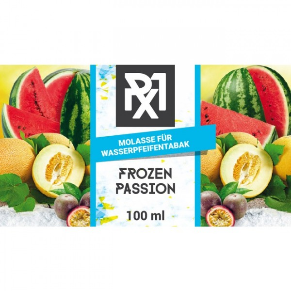 Px1 Frozen Passion 100ml