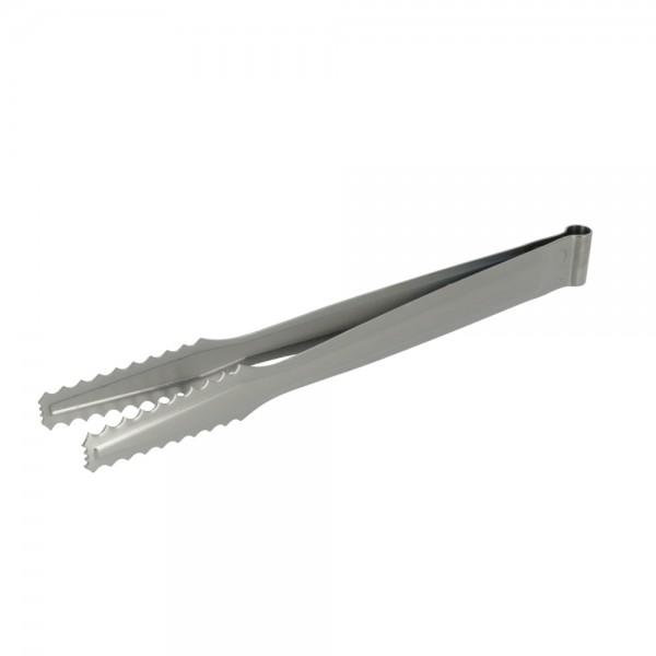 AO Riesenkohlezange Edelstahl Gun Metal 30cm