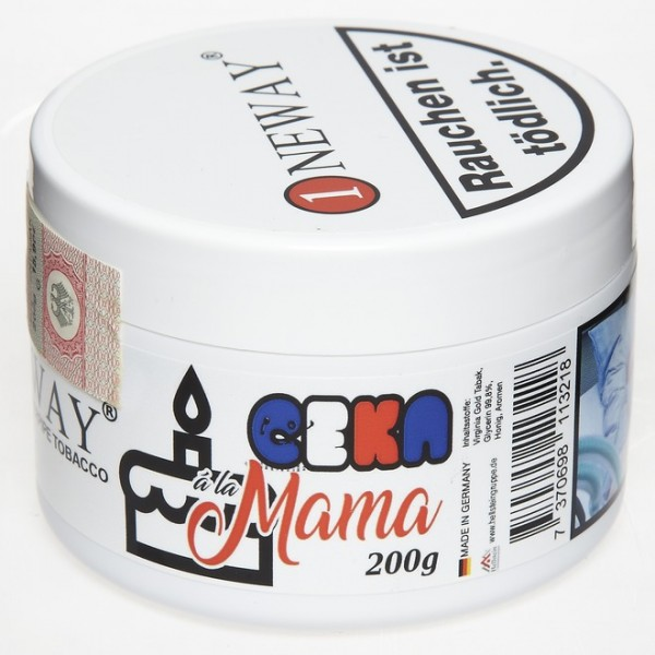 OneWay Tobacco CEKA a la Mama 200g