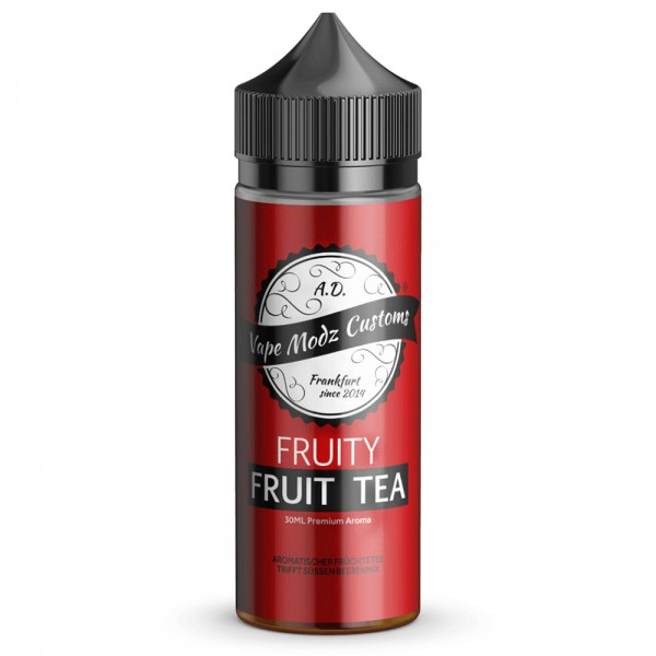 VMC Fruity Fruit Tea Aroma 30ml