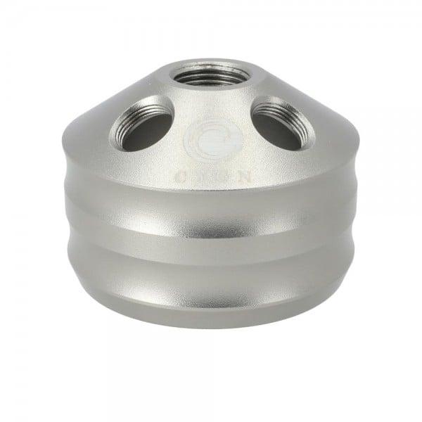 CYGN Nibiru Rauchbase Aluminium Anthrazit