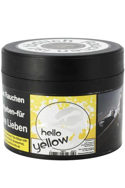 Stahl Specht Tabak Hello Yellow 200g