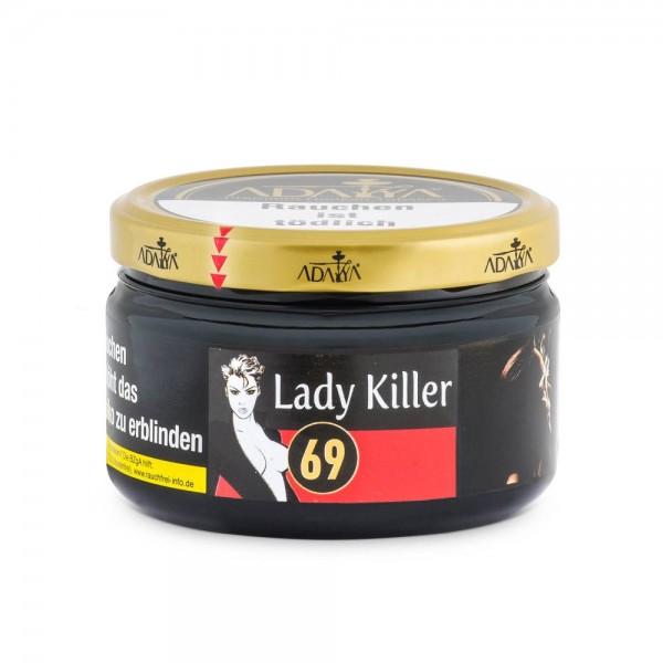 Adalya Tabak 2.0 Lady Killer #69 200g